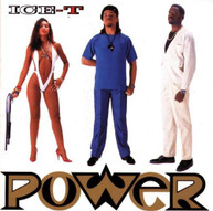 ICE -T - POWER (MOD) CD