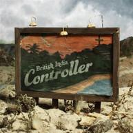BRITISH INDIA - CONTROLLER - CD
