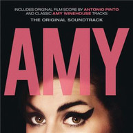 AMY WINEHOUSE - AMY CD