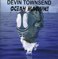 DEVIN TOWNSEND - OCEAN MACHINE (IMPORT) CD