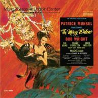 LINCOLN CENTER MERRY WIDOW - LINCOLN CENTER MERRY WIDOW (MOD) CD