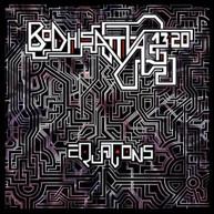 BODHISATTVA - EQUATIONS (UK) CD