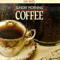 SUNDAY MORNING COFFEE VARIOUS CD