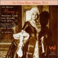 PUCCINI CABALLE - MANON LESCAUT CD