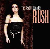 JENNIFER RUSH - BEST OF JENNIFER RUSH (IMPORT) CD