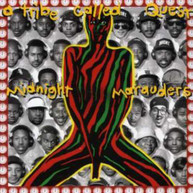 TRIBE CALLED QUEST - MIDNIGHT MARAUDERS - CD