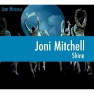 JONI MITCHELL - SHINE (DIGIPAK) CD