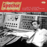 PHIL SPECTOR EARLY PRODUCTIONS VARIOUS - PHIL SPECTOR EARLY CD