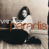 VANESSA PARADIS - VANESSA PARADIS CD