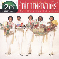 TEMPTATIONS - CHRISTMAS COLLECTION: 20TH CENTURY MASTERS CD
