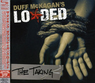 DUFF MCKAGAN - LOADED (IMPORT) CD
