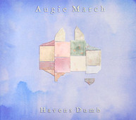 AUGIE MARCH - HAVENS DUMB - CD