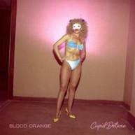 BLOOD ORANGE - CUPID DELUXE - CD