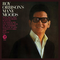ROY ORBISON - ROY ORBISON'S MANY MOODS CD