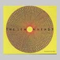 LEMONHEADS - VARSHONS (IMPORT) CD
