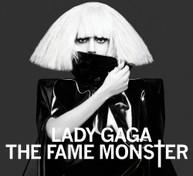 LADY GAGA - FAME MONSTER (IMPORT) CD
