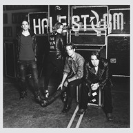 HALESTORM - INTO THE WILD LIFE (DLX) CD