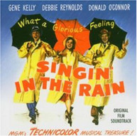 SINGIN IN THE RAIN SOUNDTRACK - CD