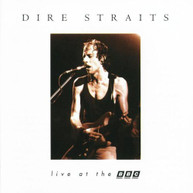 DIRE STRAITS - LIVE AT BBC (IMPORT) CD