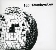 LCD SOUNDSYSTEM - LCD SOUNDSYSTEM (DIGIPAK) CD