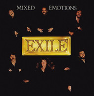 EXILE - MIXED EMOTIONS (MOD) CD