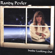 RANDY PEVLER - INSIDE LOOKING OUT CD