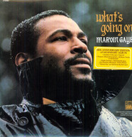MARVIN GAYE - WHAT'S GOING ON (DLX) CD