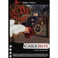 CAKE BOY - CAKE BOY (W/CD) CD