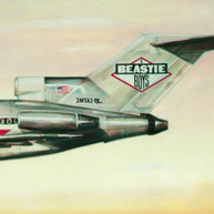BEASTIE BOYS - LICENSED TO ILL - CD