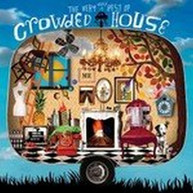 CROWDED HOUSE - THE VERY VERY BEST OF CROWDED HOUSE (2CD/1DVD) CD