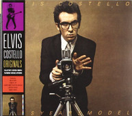 ELVIS COSTELLO - THIS YEAR'S MODEL (DIGIPAK) CD