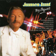 JAMES LAST - BY REQUEST (IMPORT) CD