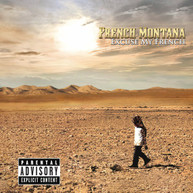 FRENCH MONTANA - EXCUSE MY FRENCH (DLX) CD