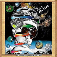IAN HUNTER - IAN HUNTER (BONUS TRACKS) CD
