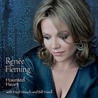RENEE FLEMING - HAUNTED HEART CD