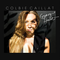 COLBIE CAILLAT - GYPSY HEART CD