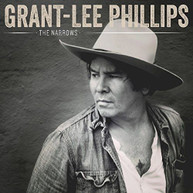 GRANT PHILLIPS -LEE - NARROWS (DIGIPAK) CD