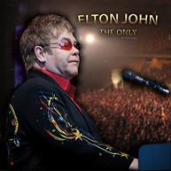 ELTON JOHN - ONLY CD