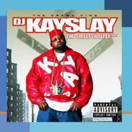 DJ KAYSLAY - STREETSWEEPER 1 (MOD) CD