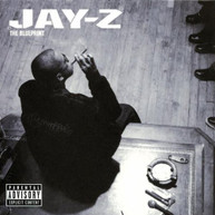 JAY -Z - BLUEPRINT CD
