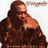 D'ANGELO - BROWN SUGAR - CD