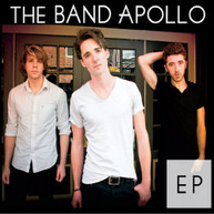 BAND APOLLO - EP (EP) CD