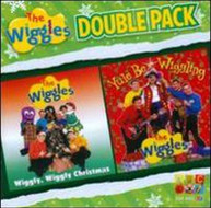 WIGGLES - YULE/WIGGLY CHRISTMAS CD
