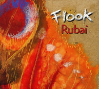 FLOOK - FLATFISH (UK) CD