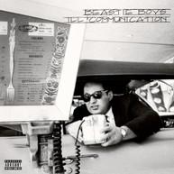BEASTIE BOYS - ILL COMMUNICATION (BONUS CD) CD