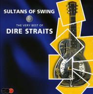 DIRE STRAITS - DIRE STRAITS: SULTANS OF SWING (BONUS) (DVD) (IMPORT) CD