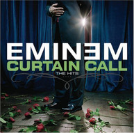 EMINEM - CURTAIN CALL: THE HITS (CLEAN) CD