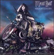 MEAT LOAF - BAD ATTITUDE (UK) CD