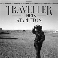 CHRIS STAPLETON - TRAVELLER - CD