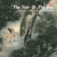 YEAR OF THE DOG VARIOUS CD
